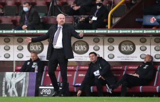 Burnley v Chelsea – Premier League – Turf Moor