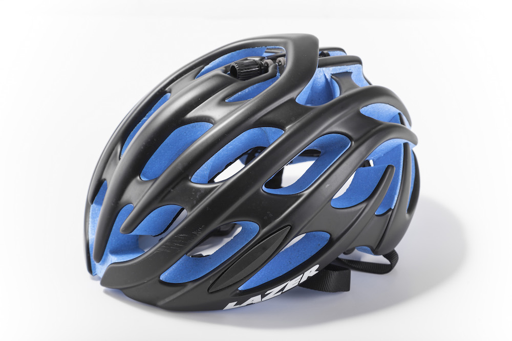 Cycling Helmet Lazer Blade