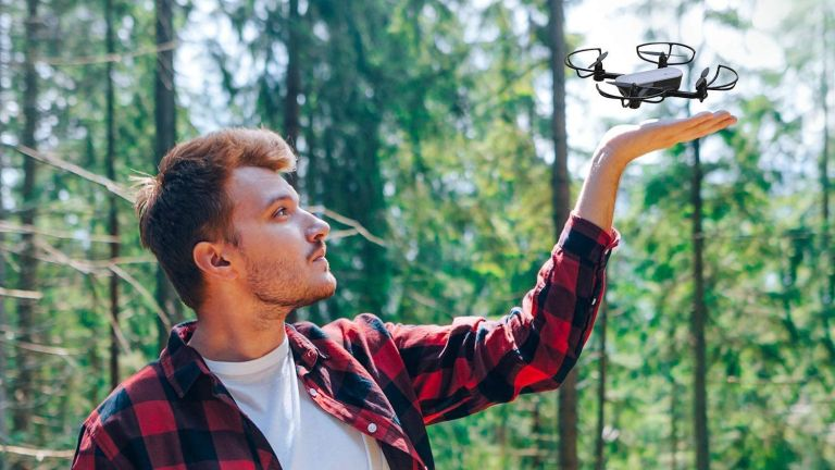 best cheap drone: Potensic A20