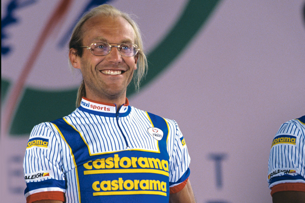 British companies are leading the way with cycling fashion for Castorama italia