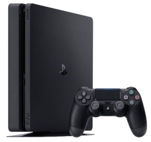 PlayStation 4 Slim Review - Pros, Cons and Verdict | Top Ten Reviews