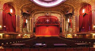 Historic Brooklyn Theater Recaptures Its Original Glory