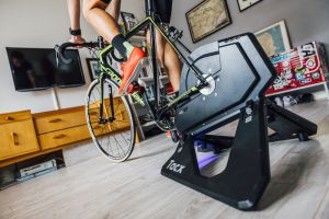 HIIT for cycling