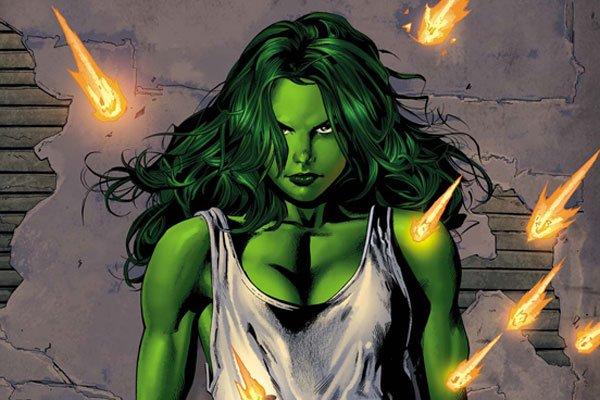 Resultado de imagem para she-hulk