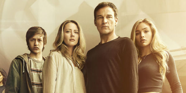 The Strucker family