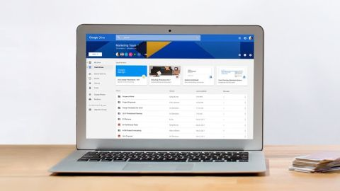 Google Drive for G Suite