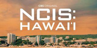 NCIS: Hawai'i.