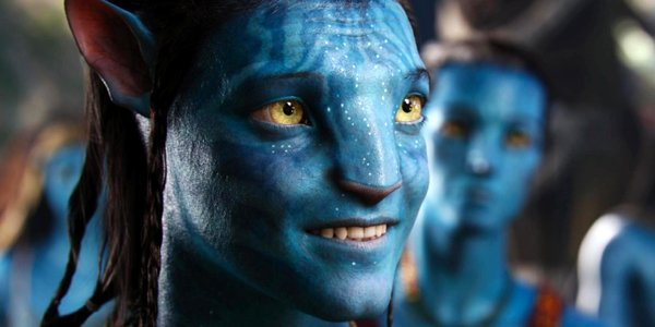Avatar smile