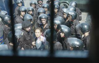 Clash Mohamed Diab Egyptian film 2016