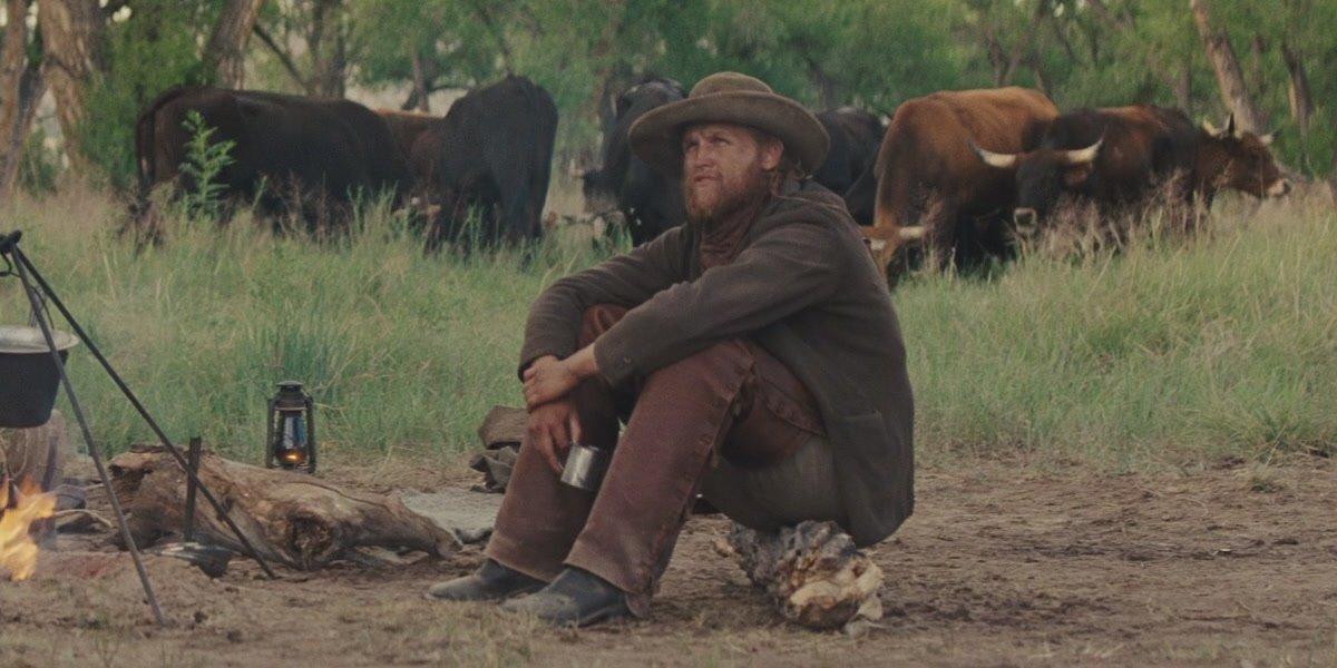 Wyatt Russell in Cowboys & Aliens