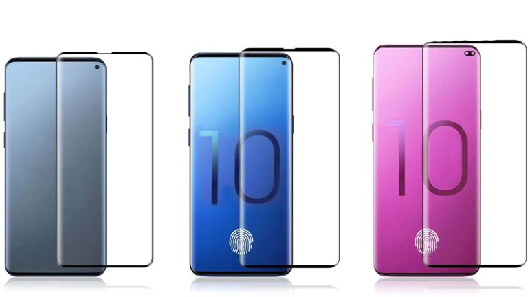 The Samsung Galaxy S10 to debut on the 20th of February