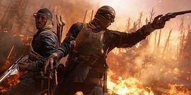 Battlefield V Details New Battle Royale Mode In New Video