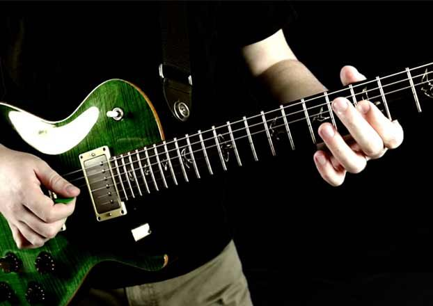 Why Every Guitarist Should Master the Harmonic Minor Scale