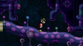 How To Play The Rayman Prototype Designed For The SNES