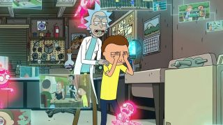 watch rick and morty season 5 episode 2