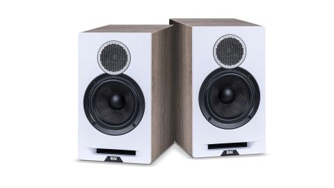Elac Debut Reference DBR62 review