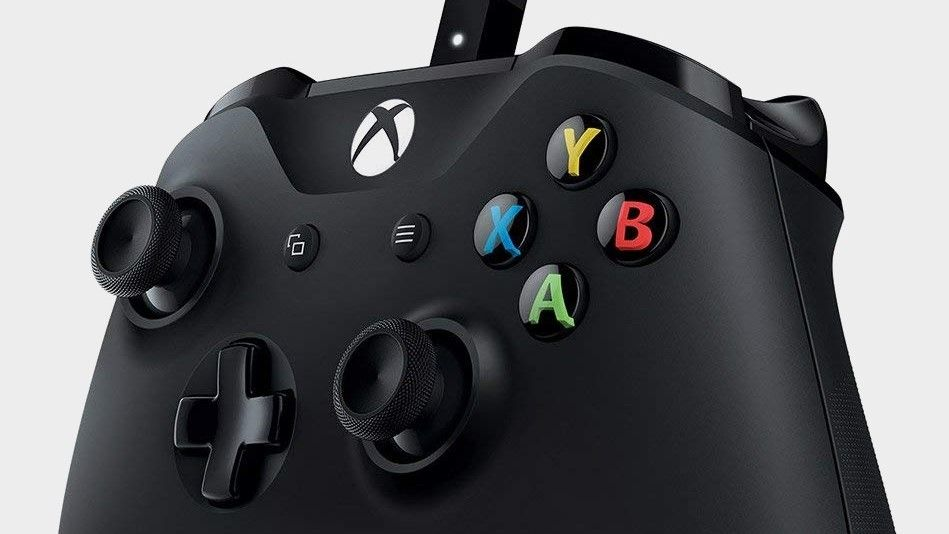 Best Xbox Controller >> The Xbox One wireless controller is $40 ($10 off) on ...