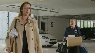 Doctors spoilers, Zara Carmichael, Karen Hollins