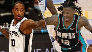 Spurs vs Grizzlies live stream