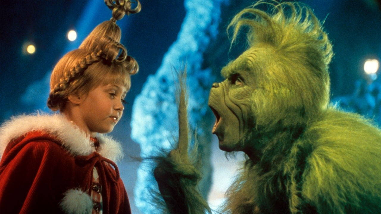 The Grinch Stole Christmas 2021 How To Watch The Grinch Stole Christmas Online Stream The Jim Carrey Movie Anywhere Techradar