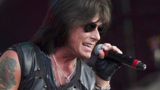 Joe Lynn Turner 'humbled' by Ritchie Blackmore compliment | Louder