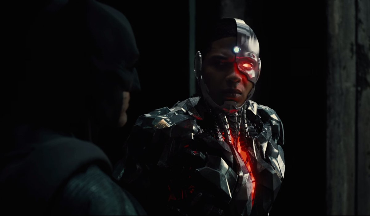 Would You Rather See A Flash Or Cyborg Solo Movie?