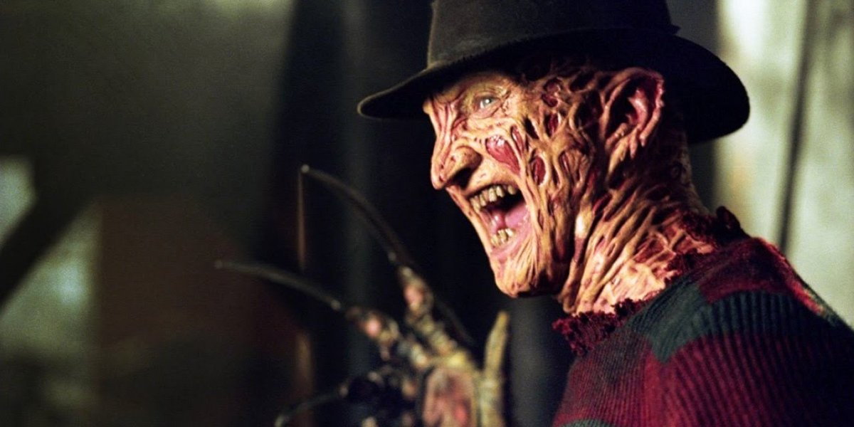 Robert Englund Could 'Do One