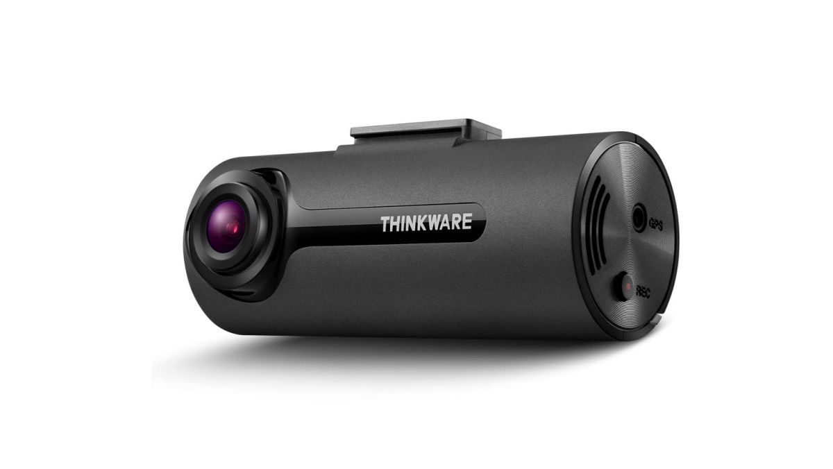 Thinkware F70 dash cam review | T3