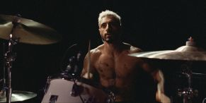 Sound Of Metal: Breaking Down Riz Ahmed's Band Shirts In The Movie