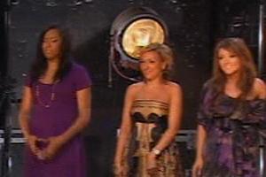 No 'Hope' for X Factor hopeful