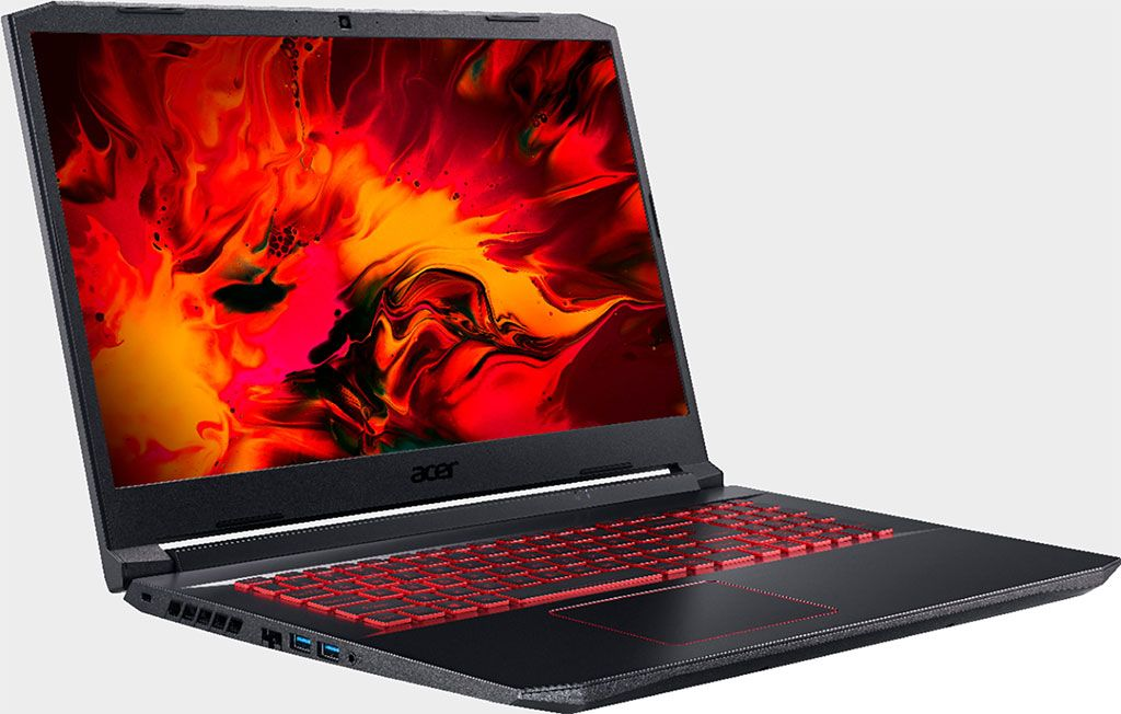 This 17-inch gaming laptop with a GTX 1650 Ti is on sale for $750 today