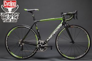 Merida Scultura 6000 lightweight bike of the year