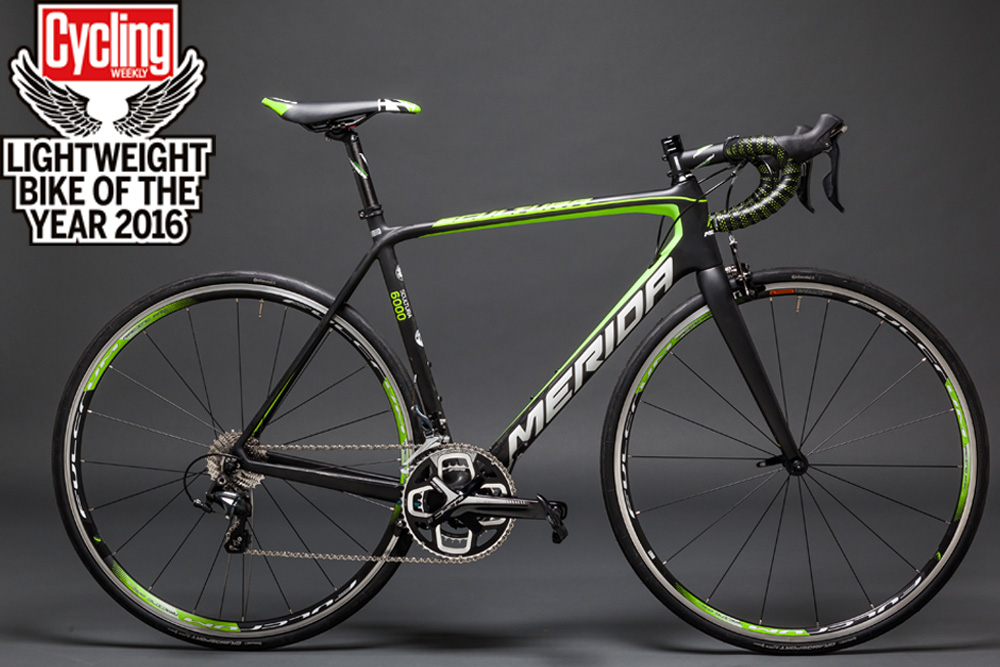 Best Lightweight Bike of the Year 2016 - Cycling Weekly bda2d7052