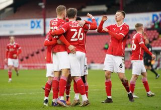 Barnsley v Tranmere Rovers – Emirates FA Cup – Third Round – Oakwell
