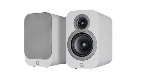 Q Acoustics 3010i review | What Hi-Fi?