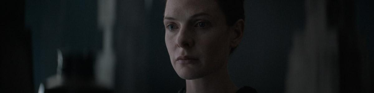 Lady Jessica (Rebecca Ferguson) in Dune