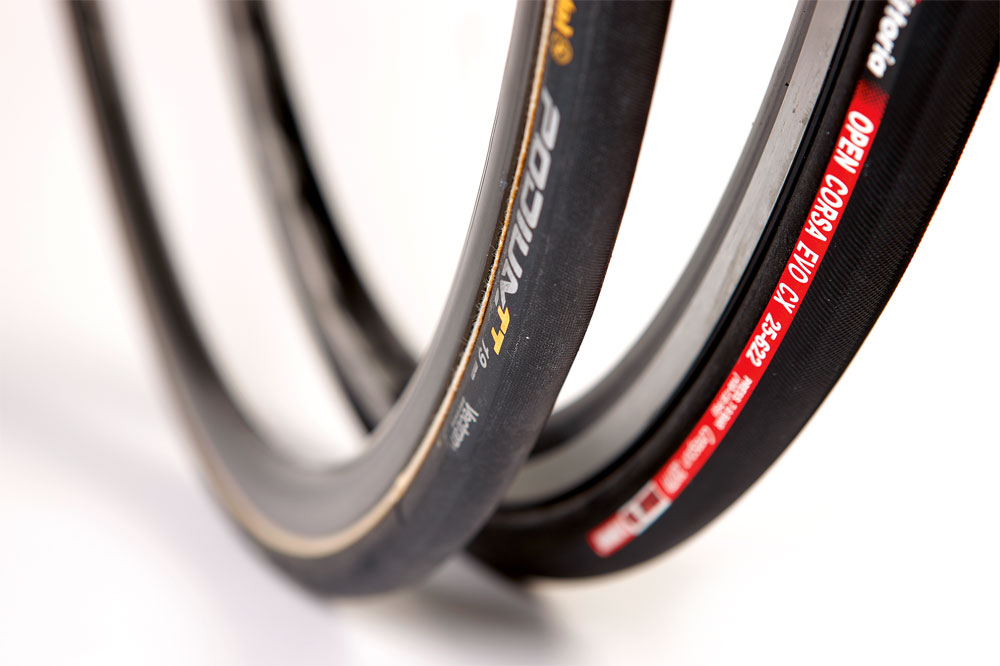 Continental Bicycle Tires >> Tyre trends set to change? - Cycling Weekly