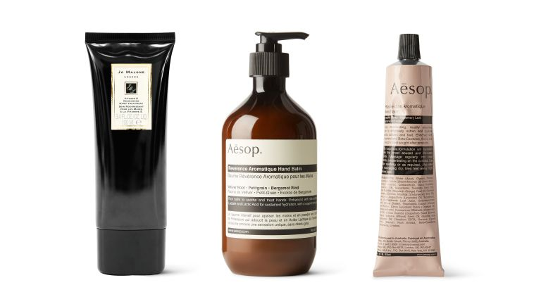 Best hand creams for men 2019: prevent dry, chapped hands this winter