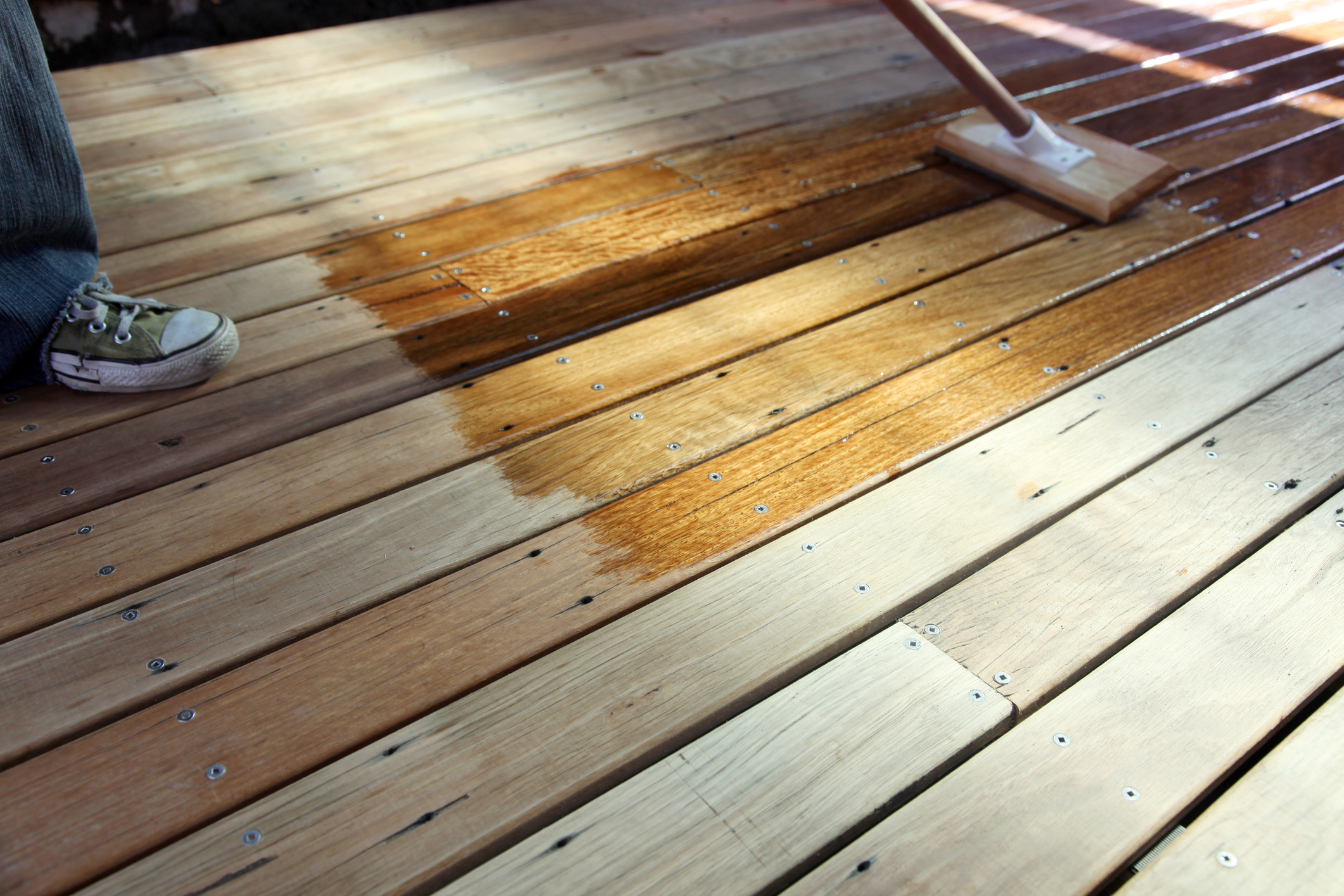 Best Decking Oils 6 Top Buys To Nourish Your Deck Real Homes