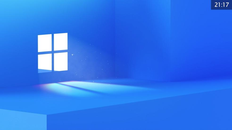 Windows 11 event countdown