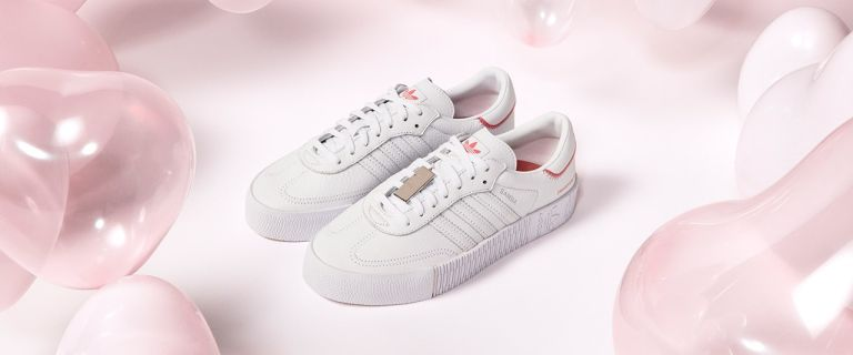 Adidas Valentine's Day 2021 sneakers