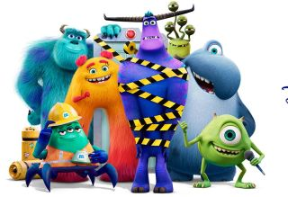 TV tonight The cast of Monsters at Work