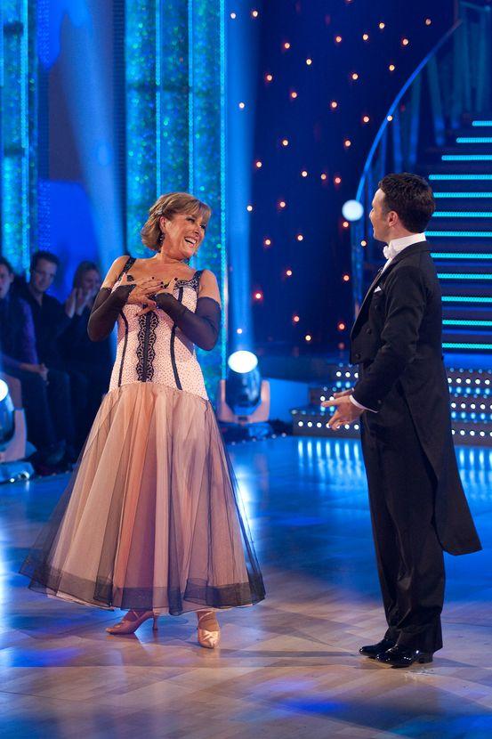 X Factor Judges 2009 Strictly: Lynda Bellin...
