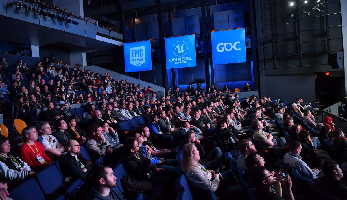 GDC will go 'fully digital' for its summer event in August