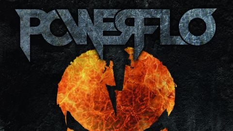 Cover art for powerflo