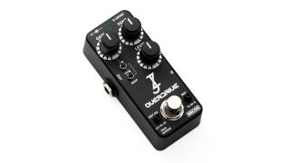 Becos Effects Ziffer overdrive pedal