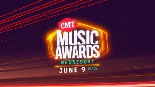 CMT Music Awards on CBS