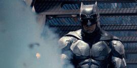 This Batman Ben Affleck Tweet From WarnerMedia's Boss Has Fans Speculating Wildly