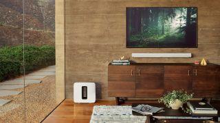 Sonos unveils $799 Dolby Atmos soundbar to sit prettily beneath your huge TV