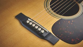 Best acoustic guitars: top acoustic guitars for beginners and pros